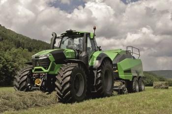 Agrotechnik bei Fiechter Agromet GbmH